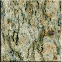 "Granite: Back Splash 108"" x 14"", Giallo Cecilia. Part # GC-10814"