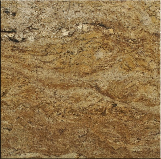 "Granite: Island Top  108"" x 42"", Golden Beach. Part # GB-10842"