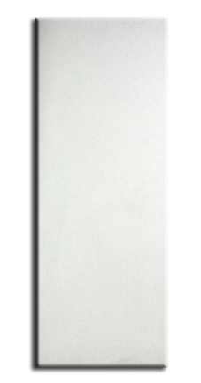 "Interior H/C Flush Slab Door 36"" x 80"" x 1-3/8"", Clear"