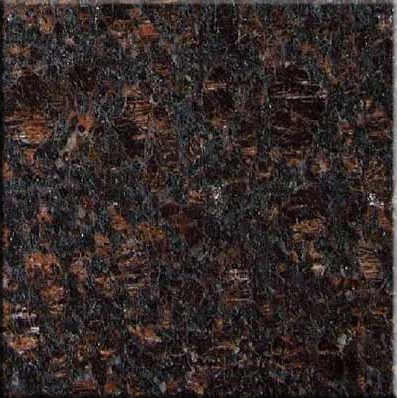 "Granite: Back Splash 98"" x 17.75"", Tan Brown. Part # PD-TB-BKS17"