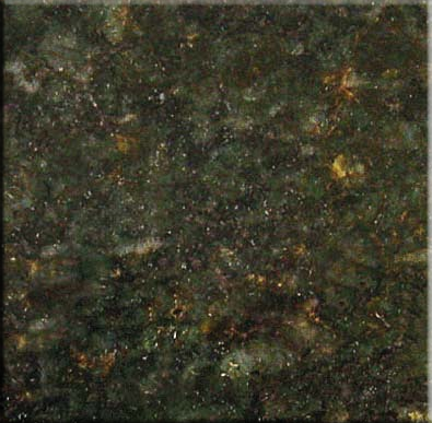 "Granite: Bar Top 98"" x 16"", Uba Tuba. Part # PD-UT-BT9816"