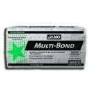 Multi-Bond Polymer Thinset 50 Lb, White. Part # 12700