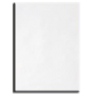 "Wall Tile: Gloss Glazed, White, 4"" x 12"" (13.34/box) . Part # 3500"