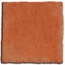 "Floor Tile, Exterior: Terracotta, 16"" x 16"" (19.47/box). Part # 398-400"