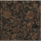 "Granite: Island Top 98"" x 14"", Baltic Brown. Part # PD-BB-BT9814"