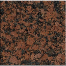 "Granite: Bar Top 98"" x 18, Baltic Red. Part # PD-BR-BT9818"