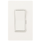 Four-Way Single Switch Decora, White. Part # DS 4250 W.