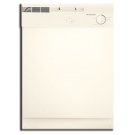 "Diswasher: Frigidaire Undercounter 24"", Black. Part # FBD2400K"