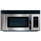 "Microwave: Frigidaire Hood Combo, 30"", Stainless Steel. Part # FMV156DC"