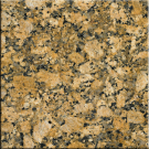 "Granite: Vanity Top and Back Splash 25"" x 21"", Giallo Fiorito. Part # 25TOP-GF"