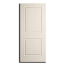 "Interior H/C 2 Panel Pre Hung Door 24"" x 80"" x 1-3/8"", Primed RH"