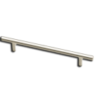Pull: Bar Pull 96/135mm, Stainless Steel. Part # P01012-SS-C