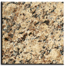 "Granite: Island Top 98"" x 42"", Santa Cecilia. Part # PD-SC-9842"